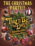 That'll Be The Day - Christmas Show